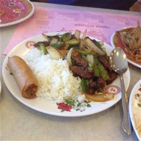 china kitchen restaurants madera ca united