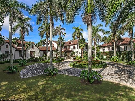 greg norman house greg norman s incredible florida mansion yours for 55m daily mail online