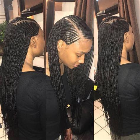 new braid and cornrow yebo hairstyles fashenista