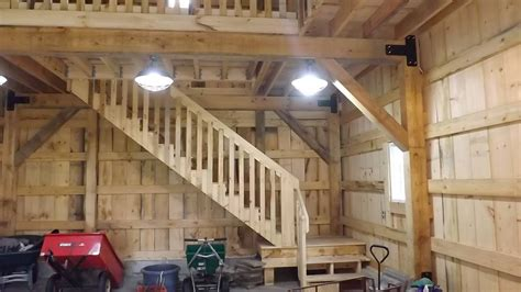 gambrel barn plans