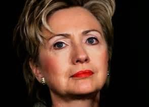clinton eye color ヒラリー クリントンの出演時間