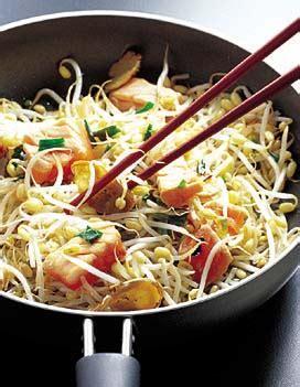 l馗ithine de soja cuisine saut 233 de soja au saumon et au gingembre pour 4 personnes
