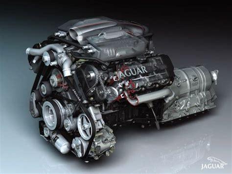 Car Engine Types V8 by Jaguar S Type V8 Motor Engines Jaguar Jaguar S Type