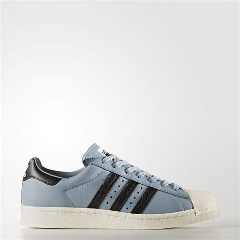 Adidas Superstar For Blue High Quality adidas superstar boost shoes tactile blue black running white uk outlet