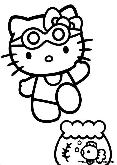 hello kitty coloring pages on coloring book info hello kitty coloring picture