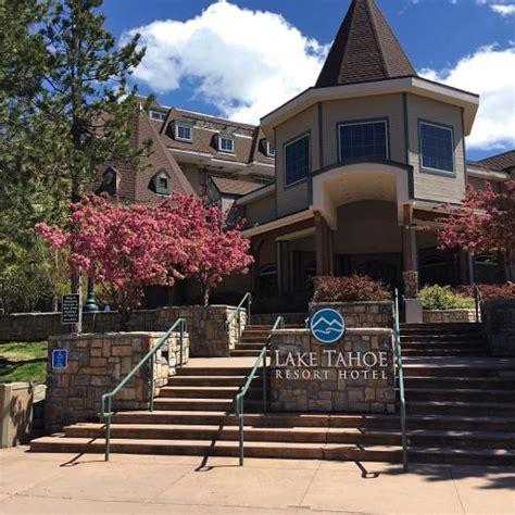 Lake Tahoe Hotels Cabins by Book Lake Tahoe Resort Hotel South Lake Tahoe From 139