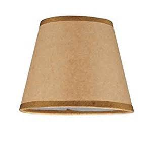 5 5 quot w x 4 5 quot h simple paper replacement shade chandeliers