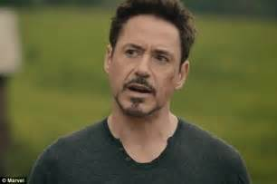 tony and hairstyle picture tony stark avengers hair www pixshark com images