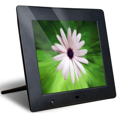 Hd Photo Frame Motion Deector version nix x08d 8 inch hi res digital photo frame with motion sensor gift