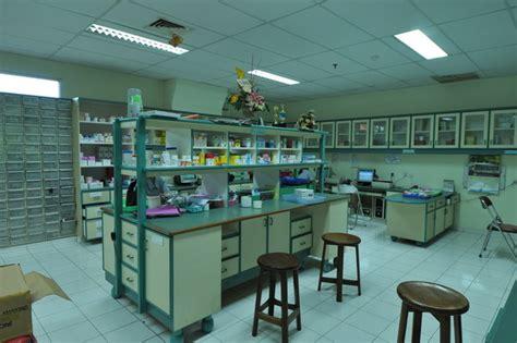 layout instalasi farmasi rumah sakit rumah sakit rk charitas