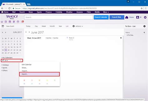 check my check my yahoo mail inbox
