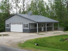 residential garage plans pole barn residential google search pole barns pinterest