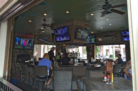 Review Of Miller S Boca East Ale House 33431 Restaurant 1200 Y
