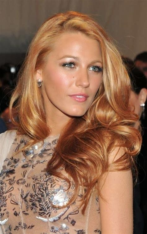 hairstyles strawberry blonde 34 strawberry blonde hair color styles variations