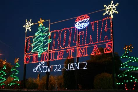 motor speedway lights 2015 lights in the lake norman and