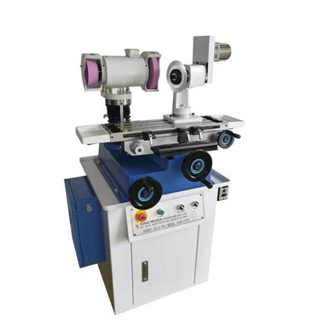 Oil Seal Grinding Machine Tap Flutes Grinding Machine
