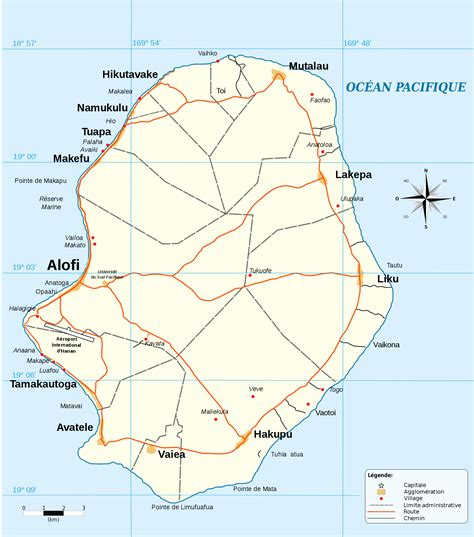 niue on world map maps of niue map library maps of the world