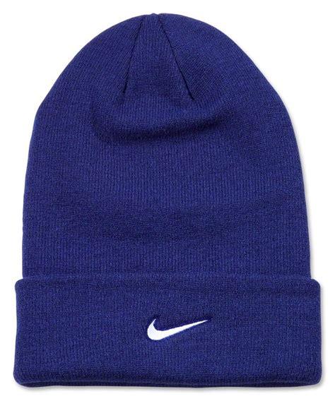 nike cuffed knit beanie nike mens stock cuffed knit golf beanie hats