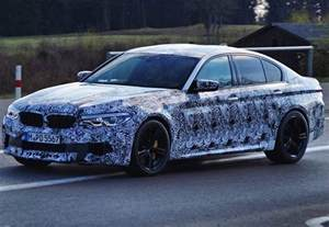 Bmw E39 M5 Upcoming F90 Bmw M5 Is Already Looking