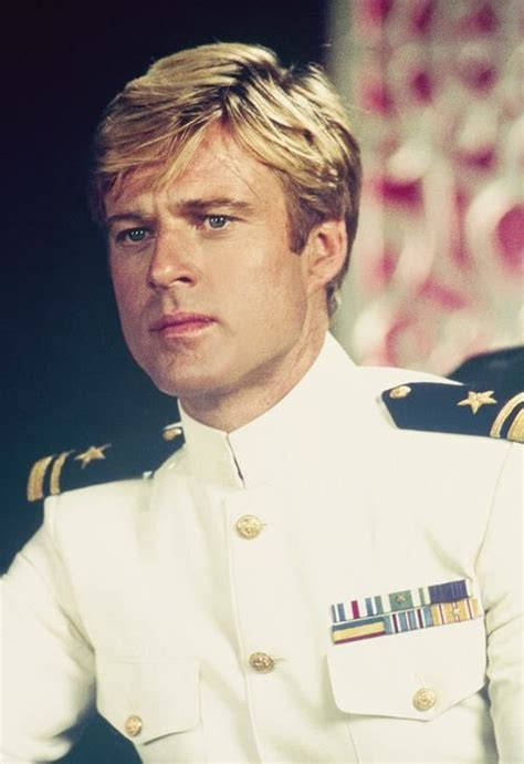 Were With You All The Way Paul by Robert Redford Robert Ri Chard Robert Redford And We