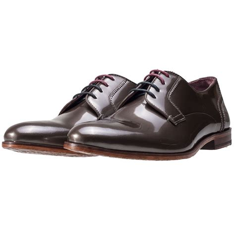 Ted Baker Ligth Browen ted baker iront mens shoes in light brown