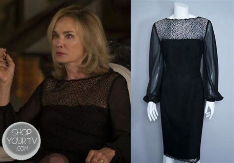 Frock Horror Of The Week Hiltons Chemise Wearing Lunch Date by On