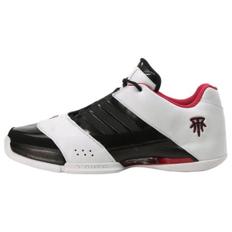 t mac basketball shoes athletic adidas t mac 6 low basketball shoes