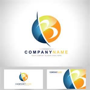 business card logos free downloads original design logos with business cards vector free