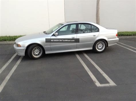 2001 bmw 540i specs 28 images 2001 bmw 540i specs 2001 bmw 5 series