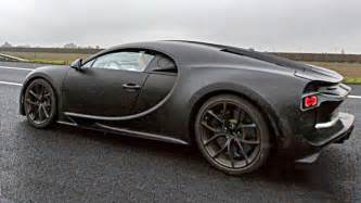 In A Bugatti Is This The Bugatti Veyron S 1500bhp Chiron