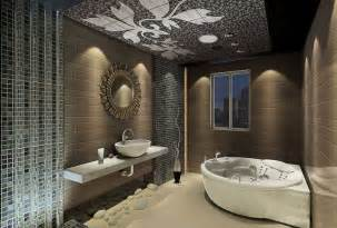 20 high end luxurious modern master bathrooms