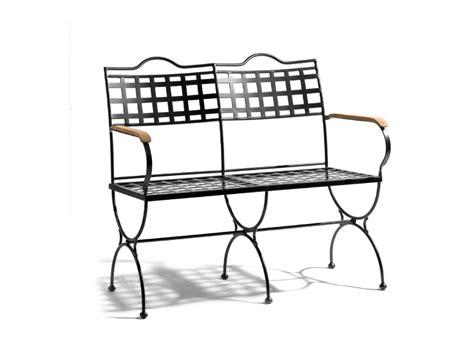 versailles garden bench versailles garden bench by manutti