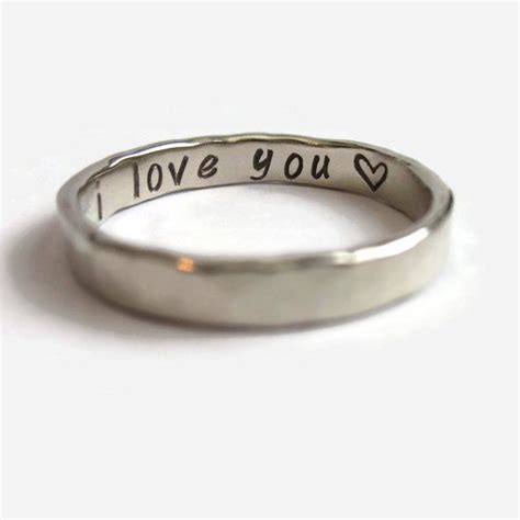 best 20 silver thumb rings ideas on