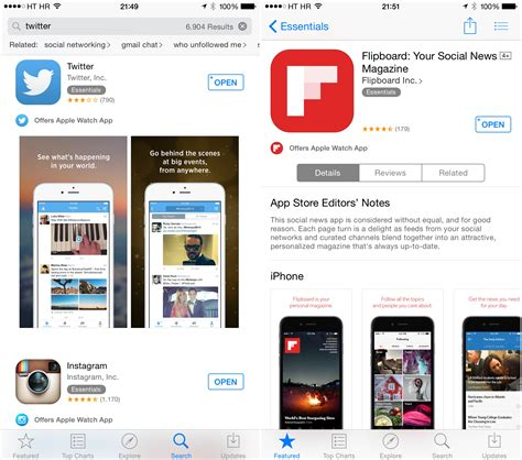 offers apple app label added to app store