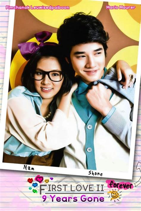 film thailand first love season 2 crazy little thing called quot love quot