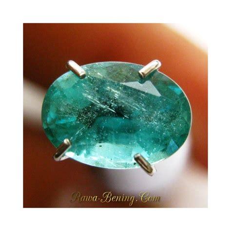 Promo Cincin Emas Putih Berlian 0 29 Carat 1 harga batu permata jual batu mulia zamrud asli alami