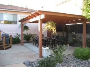 Outdoor Patio Awning wood patio awning plans icamblog
