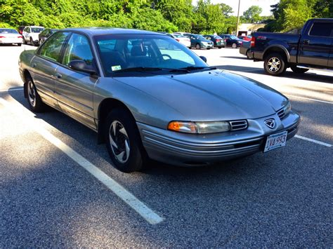 service manual curbside classic 1997 eagle vision esi and the flightless curbside classic