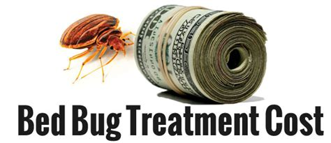 cost of bed bug extermination how much does a bed bug exterminator cost 28 images