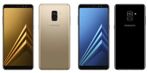 Samsung A8 Vs A8 2018 Samsung Galaxy A8 Vs A8 2018 Two Epic Upcoming Phones