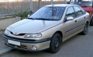 Renault Laguna Fuel Consumption Renault Laguna 1 9 2000 Auto Images And Specification