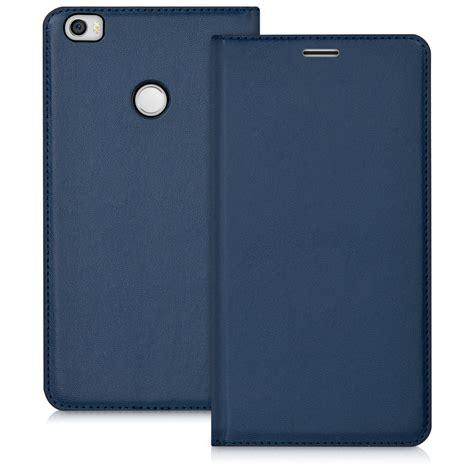 Flip Cover For Xiaomi Mi Max 6 4 kwmobile flip cover for xiaomi mi max leather slim