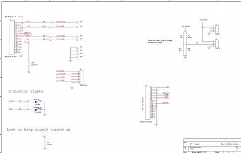 atx schematic