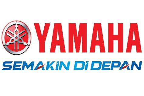 semakin di depan home website resmi yamaha motor indonesia arti logo baru yamaha otomotif antara news