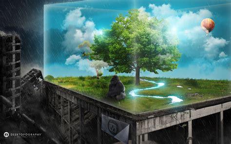 Daniel 3d Nature Hd Nature by Windows 8 3d Desktop Wallpaper