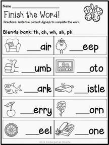 105 best images about teaching digraphs on pinterest