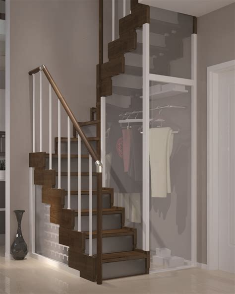 scale interne misure scala per piccoli spazi dimensioni minime e ridotte