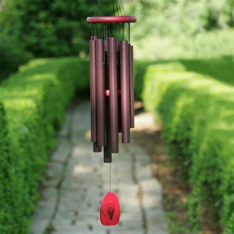 Garten Gestalten Und Dekorieren by Durch Windspiel Garten Kommt Der Magische Garten Ganz Nahe