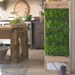 Wall Garden Indoor by Living Wall Planter Large Vertical Garden The Green Head