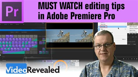 jpeg in adobe premiere pro useful tips for editing in adobe premiere pro lensvid